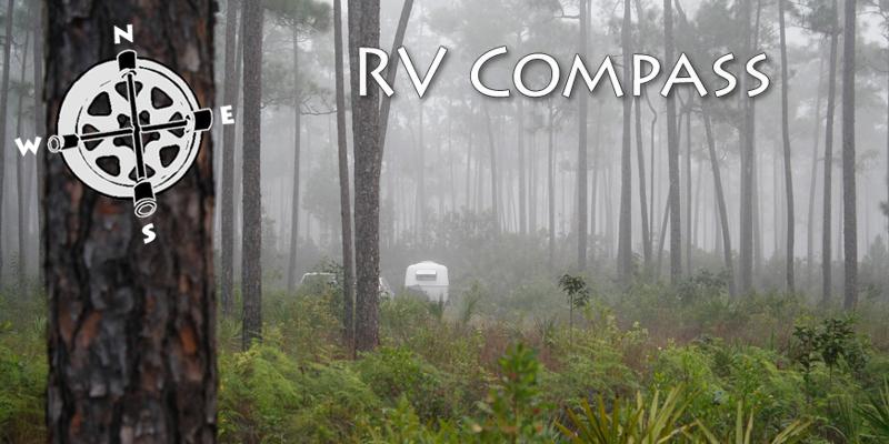 RV Compass