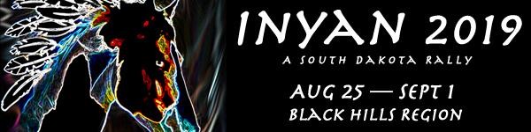 Inyan Rally ad