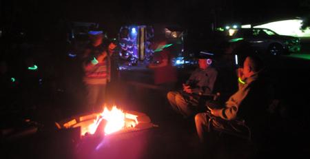 Carlsbad Campfire